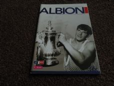 West Bromwich Albion v Leeds United, 2006/07 [FA]
